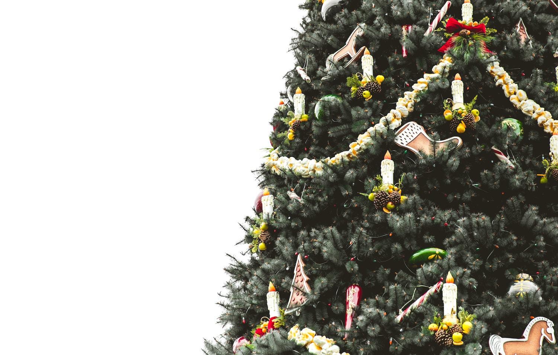 Juletrefest 6. januar, kl. 17:00
