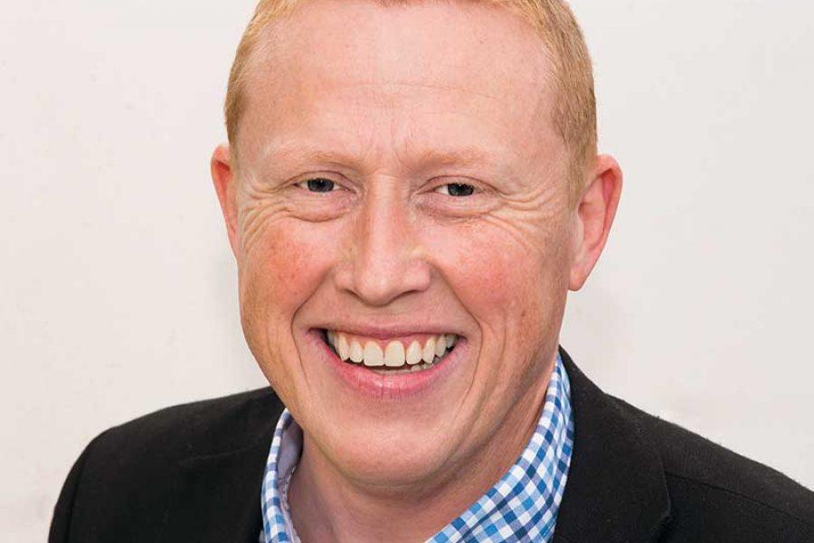 Gudstjeneste m/Dag Øyvind Juliussen