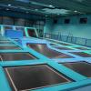 UT! – trampolinepark på torsdag